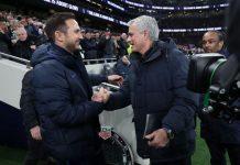 Alibi Mourinho Pasca DIpecundangi Chelsea