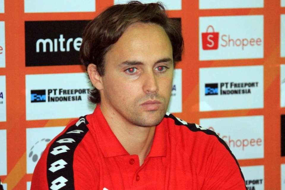 Bali United Juara Lebih Awal, Pelatih Asing Buka Suara