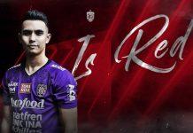 Dua Faktor di Balik Kepindahan Nadeo ke Bali United