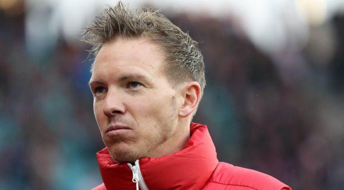 Dirumorkan Latih United, Pelatih Leipzig Malah Tertarik Tangani Raksasa Spanyol