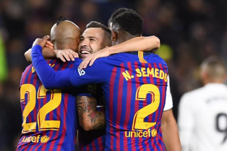 Barcelona Akan Tukar Nelson Semedo Dengan Bintang Man City