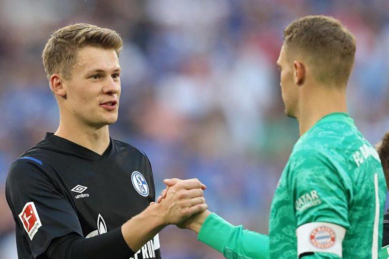 Kapten Schalke Disebut Segera Menuju Tim Rival