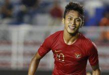 Tim Luar Negeri Tertarik Datangkan Osvaldo Haay