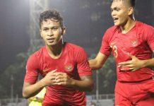 Striker Timnas Indonesia U-22, Osvaldo Haay digadang bisa menjadi top skor di ajang multi olahraga Sea Games 2019.