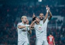 Osvaldo Haay Senang Bukan Kepalang Kembali ke Persebaya