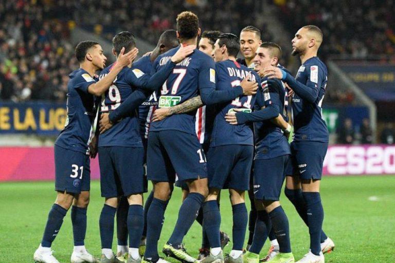 PSG Tak Perlu Buru-Buru Targetkan Juara Liga Champions