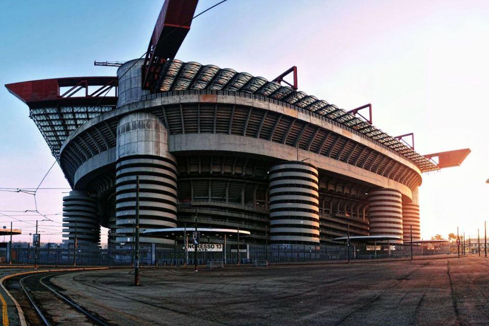 Pembangungan Stadion Baru Duo Milan Terhambat Lagi, Kenapa