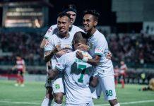 Persebaya Pede Bisa Kalahkan Bhayangkara FC