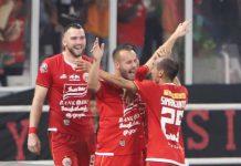 Lawan Madura United, Persija Ogah Kalah Tiga Kali Beruntun