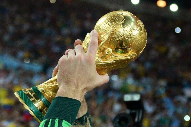 Inggris dan Irlandia Calonkan Diri Untuk Piala Dunia 2030