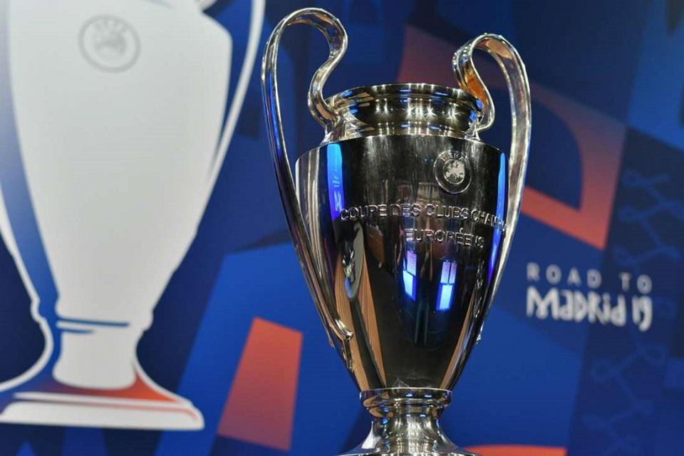 12 Laga Big Match Berpeluang Terjadi di Babak 16 Besar Liga Champions