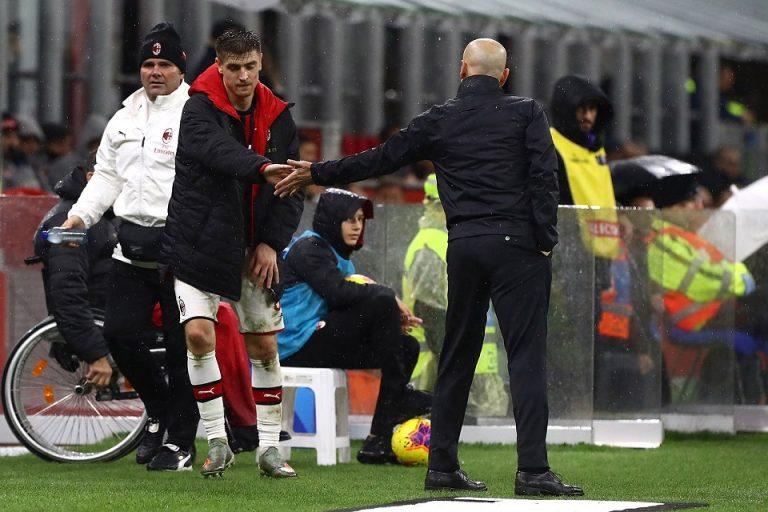 "Pelatih AC Milan: ""No Piatek No Problem"""