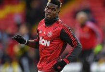 Man United Disarankan Tukar Pogba Dengan Ramsey