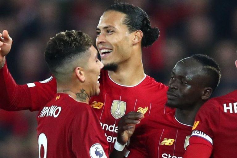 Ada Peran Var di Balik Kemenangan Liverpool