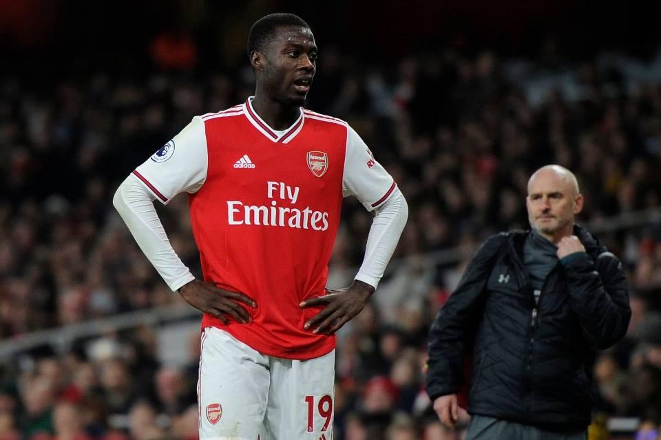 Prediksi Arsenal Vs Brighton Mampukah Ljungberg Meraih Kemenangan Perdana