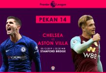 Prediksi Chelsea Vs Aston Villa The Blues Diselimuti Tren Negatif