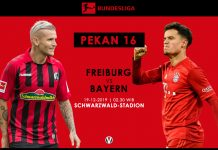 Prediksi Freiburg Vs Bayern: Markas Tuan Rumah Angker
