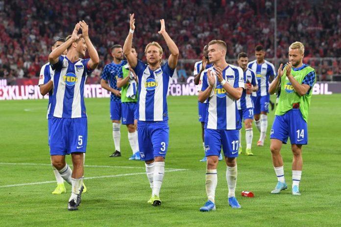 Prediksi Hertha Berlin Vs Eintracht Frankfurt Kedua Tim Haus Kemenangan