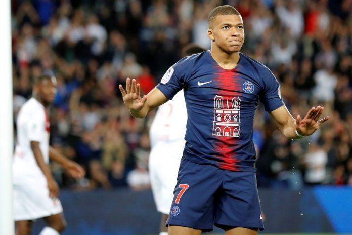 Prediksi Monaco vs PSG Laga Mudah Bagi Mbappe Cs
