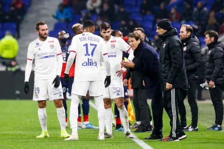 Prediksi Nimes vs Lyon: Tim Tamu Lebih Favorit