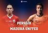 Prediksi Persija Vs Madura United: Tuan Rumah Incar Kemenangan