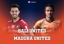 Prediksi Pertandingan Bali United Vs Madura United Tekad Tuan Rumah Tutup Musim dengan Sempurna