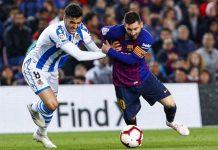 Prediksi Real Sociedad vs Barcelona Laga Penentuan Jelang El Clasico