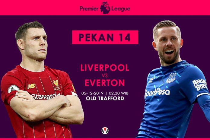 Prediksi Liverpool
