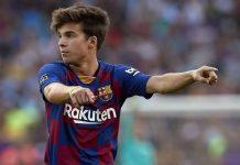 Guna Raih Kesuksesan, Wonderkid Barcelona Bakal Teladani Sikap Andres Iniesta dan Xavi