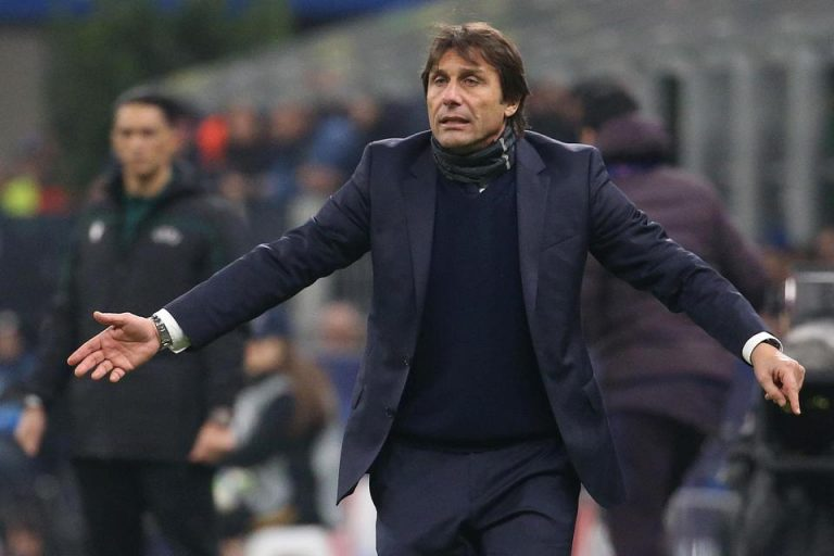 Puji Conte, Gelandang MU Isyaratkan Gabung Inter?