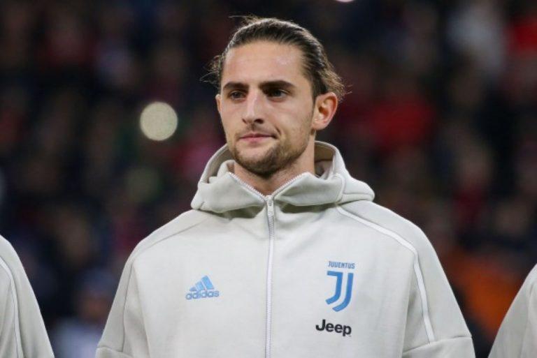 Dikcuilkan Sarri, Arsenal Segera Boyong Bintang Juventus Ini