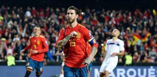 Ramos Berharap Ballon d'Or Messi dan Ronaldo Dipisah dengan Pemain Lain, Kenapa