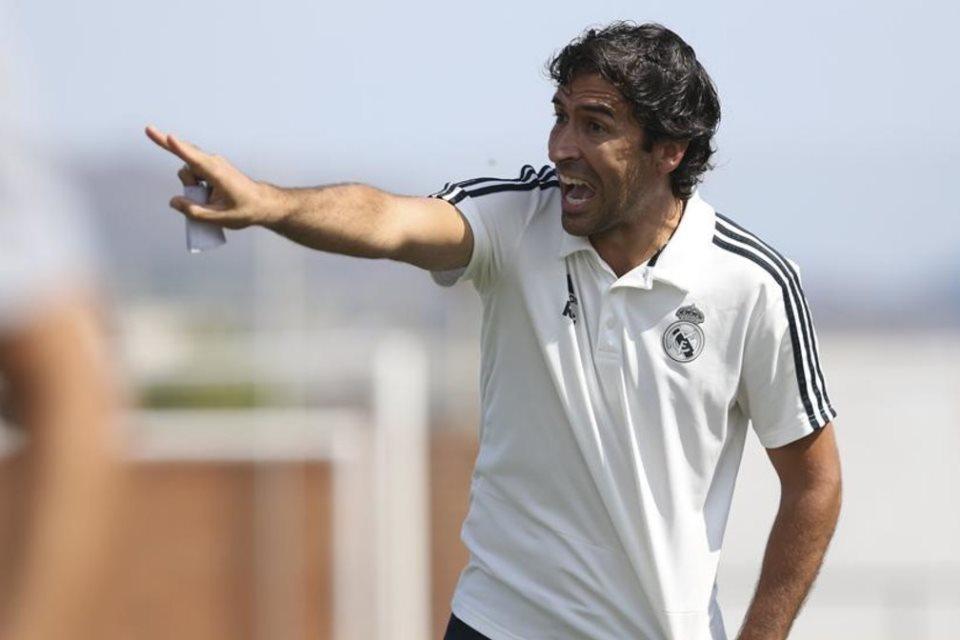 Raul Gonzalez: Legenda Klub yang Bertransformasi Menjadi Calon Pelatih Berkualitas