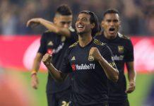 Rekan Setim Benarkan Ketertarikan Barcelona Kepada Carlos Vela