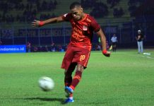 Renan Silva Targetkan Cetak Gol dan Assist Di Laga Borneo vs Persib