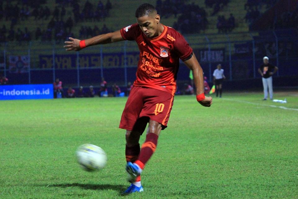Renan Silva Buka Kans CLBK dengan Mantan Klub