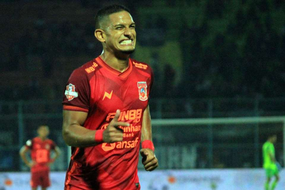 Pilar Borneo Sukses Jadi Pemain Terbaik Liga 1 2019