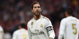 Resolusi Kapten Madrid Di Tahun 2020 Raih Treble Winners!