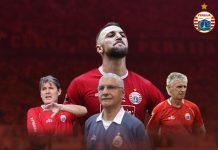 Review Persija Jakarta Di Liga 1 2019: Sang Juara Yang Hampir Menjelma Jadi Tim Medioker