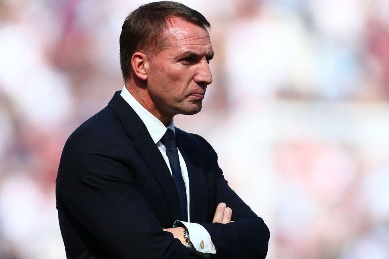 Terkait Rodgers, Leicester Sukses Tampar Keras Arsenal