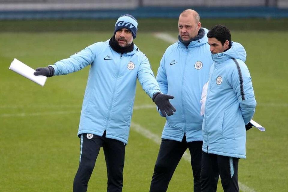 Rodolfo dan Guardiola