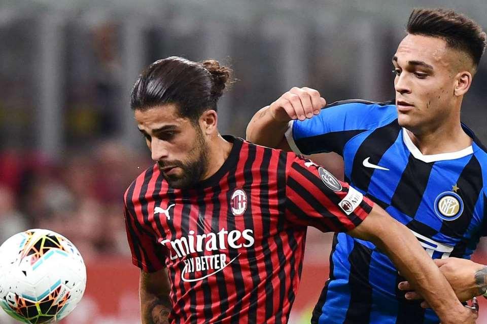 Napoli Buka Kans Datangkan Pemain Tak Terpakai Milan