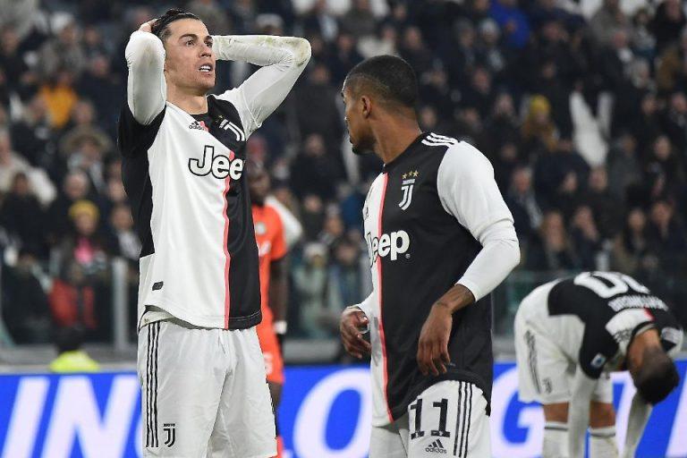Pelatih Lyon Sebut Ronaldo Tidak Berbahaya, Kenapa?