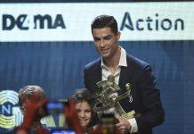 Ronaldo Trofi