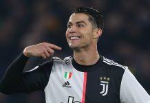 Berbatov Optimis Ronaldo Bisa Bermain Hingga Umur 40 Tahun