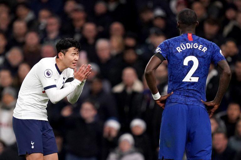 Hukuman Berat Atas Rasisme Fans Tottenham, Ini Kata Rudiger!