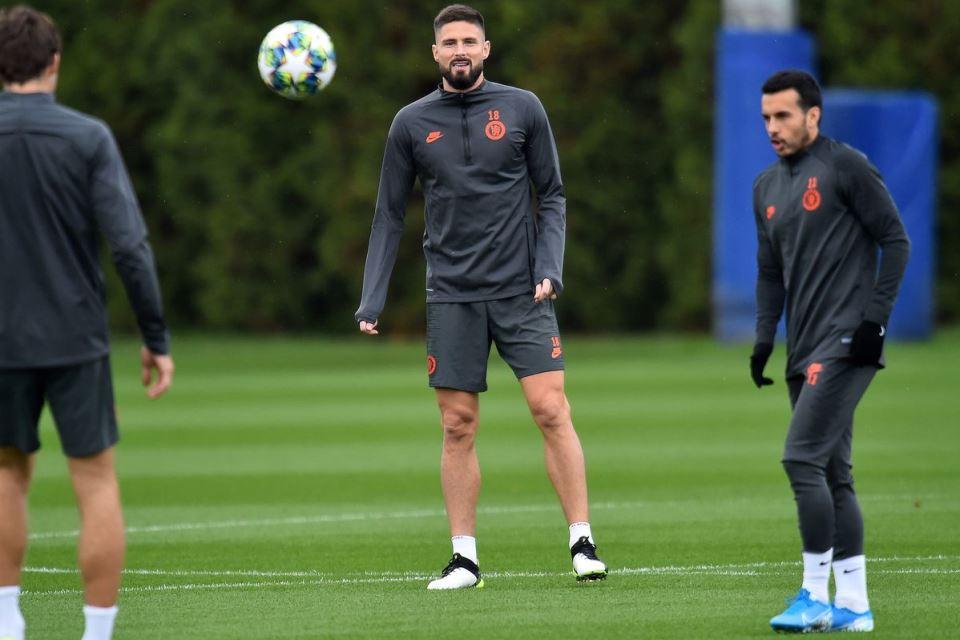 Sanksi Dicabut, Chelsea Siap Lepas Tiga Pemainnya
