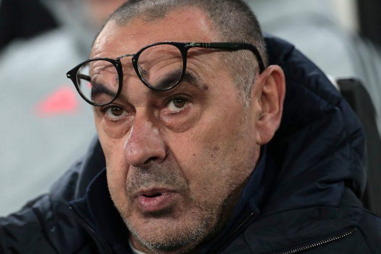 Tak Menang Lawan Leverkusen, Sarri Bakal Bunuh Pemain Juventus!