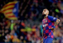 Ngebet Pulangkan Vidal, Raksasa Italia Buka Penawaran Anyar tuk Barcelona.