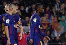 Barcelona Bersiap Lepas Punggawanya di Bursa Januari!